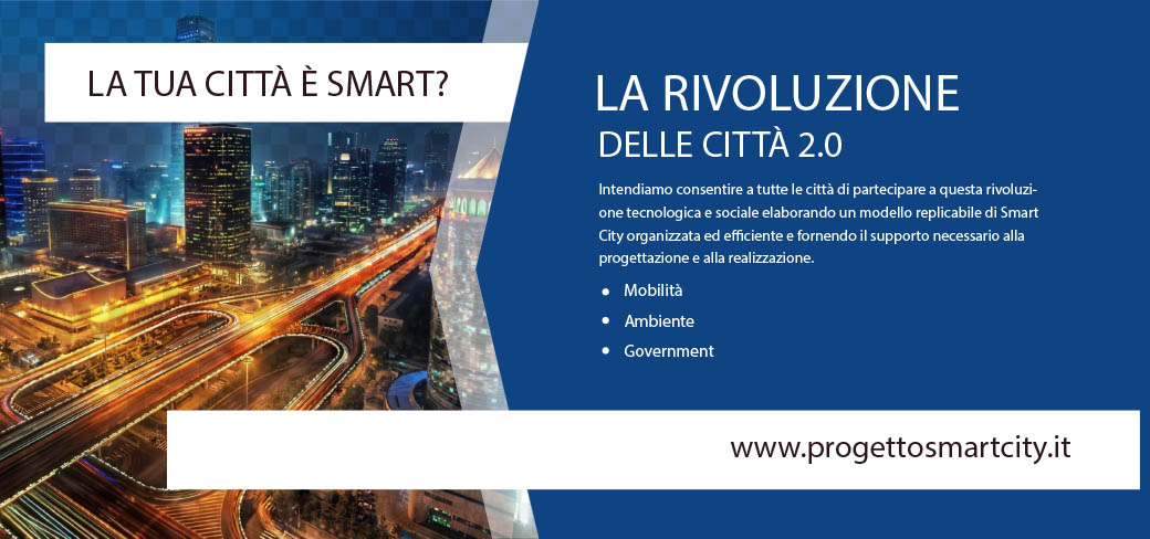 Progetto Smart City